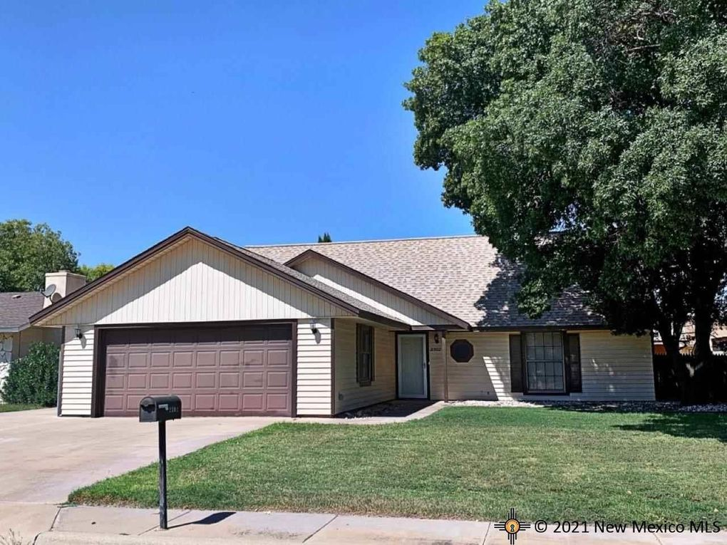 2302 W Bullock Ave Artesia, NM 88210