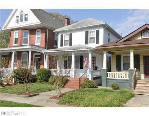 Photo of 4107 Newport Ave, Norfolk, VA 23508