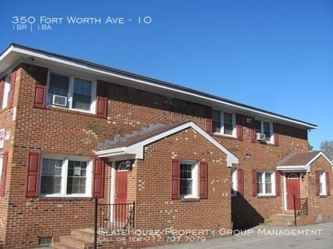 Photo of 350 Fort Worth Ave Apt 10, Norfolk, VA 23505