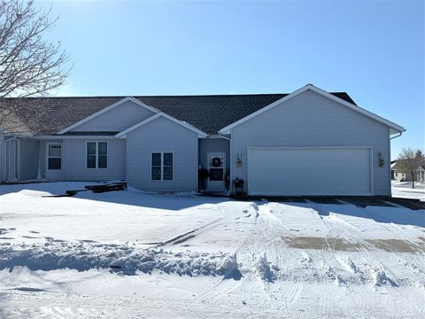 Photo of 625 W 2nd St, Templeton, IA 51463