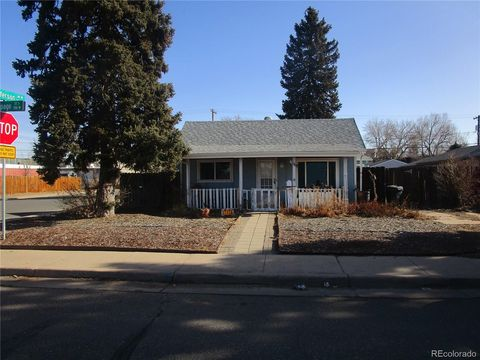 Photo of 3660 S Galapago St, Englewood, CO 80110