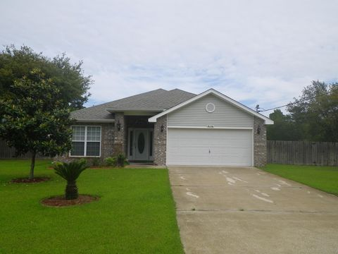 Photo of 8156 Fortworth St, Navarre, FL 32566