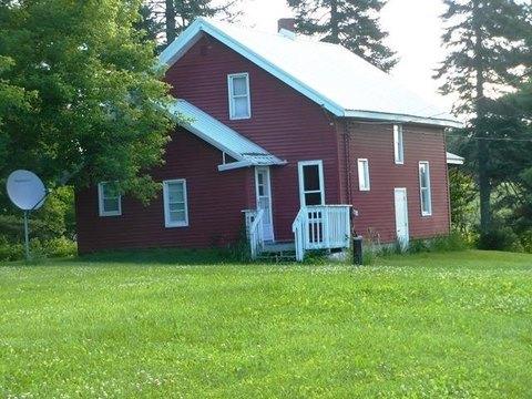 N11447 County Road O, Greenwood, WI 54437