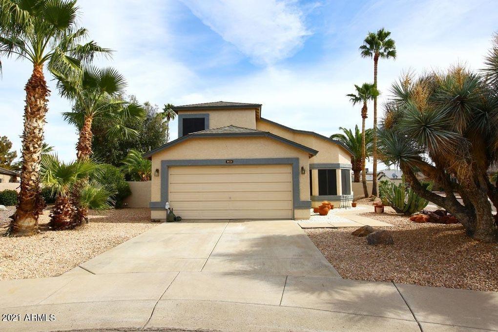 3024 E Siesta Ln Phoenix, AZ 85050