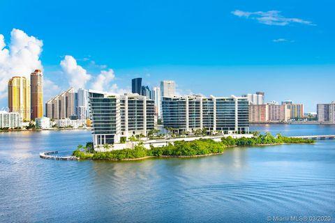 Photo of 5500 Island Estates Dr Apt 505, Aventura, FL 33160