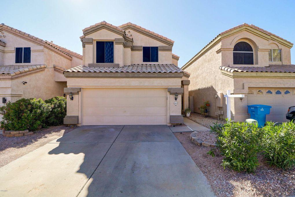 18614 N 34th Pl Phoenix, AZ 85050