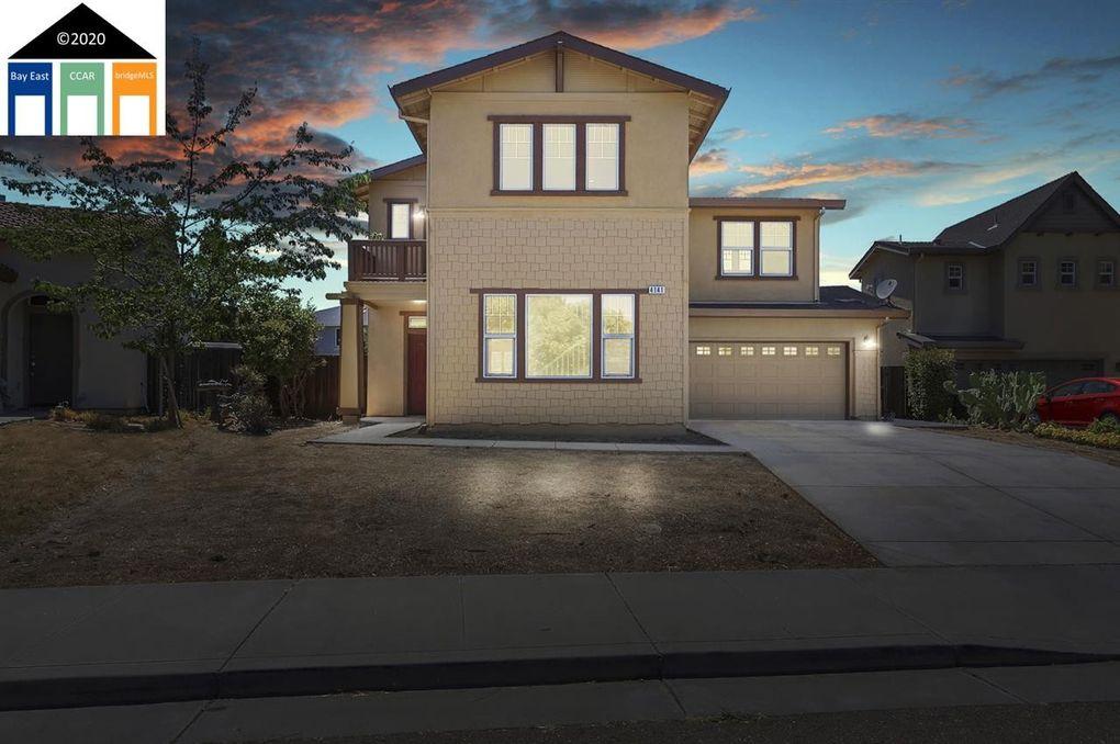 4141 Maison Ln Tracy, CA 95377