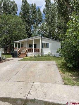 Montrose Co Mobile Manufactured Homes For Sale Realtor Com