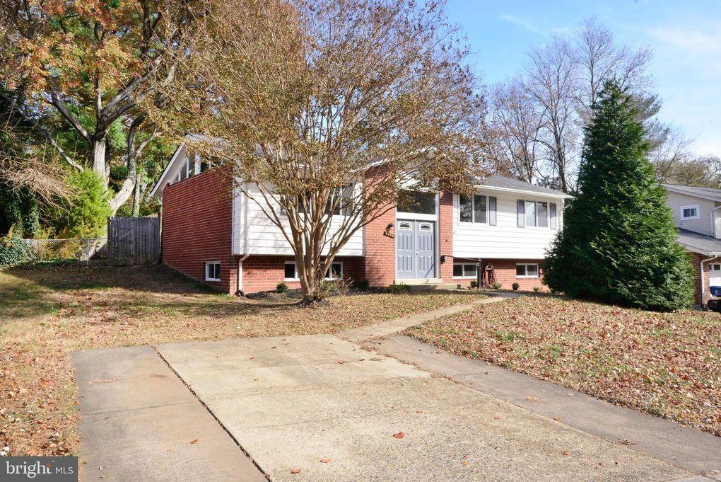 9606 Commonwealth Blvd Fairfax, VA 22032