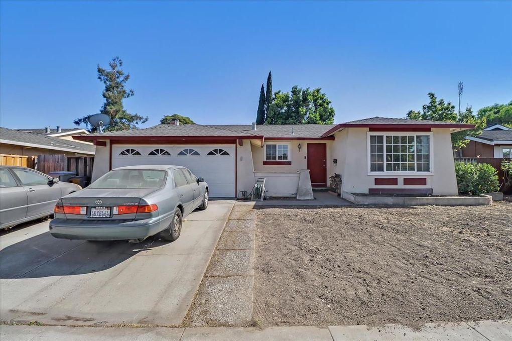 482 Shawnee Ln San Jose, CA 95123