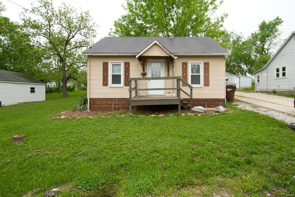 511 Kuhne Hts Troy, MO 63379