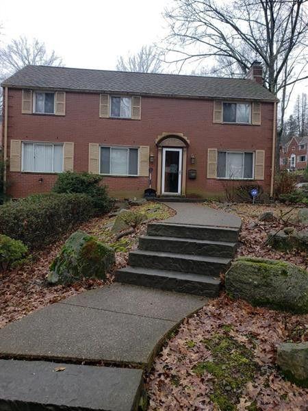 2600 Blackridge Ave Pittsburgh Pa 15235 Realtor Com