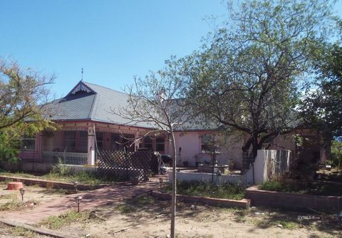 Photo of 683 N 1200 W, Pima, AZ 85543