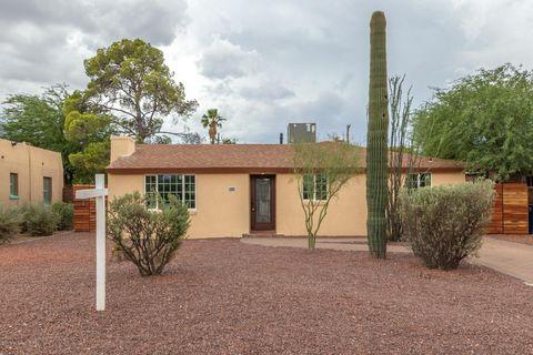 Photo of 2820 E Adams St, Tucson, AZ 85716