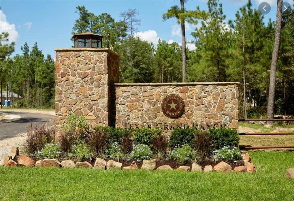 Remington Rd Lot 3 Huntsville, TX 77340