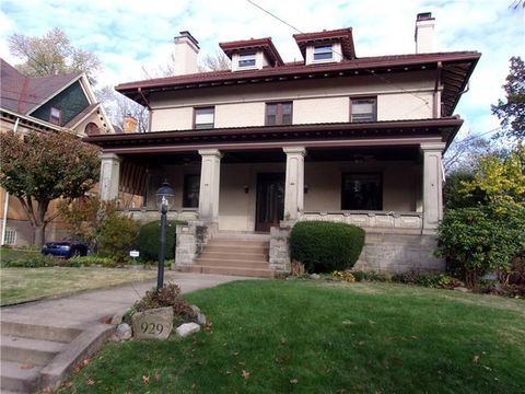 Photo of 929 S Trenton Ave, Pittsburgh, PA 15221