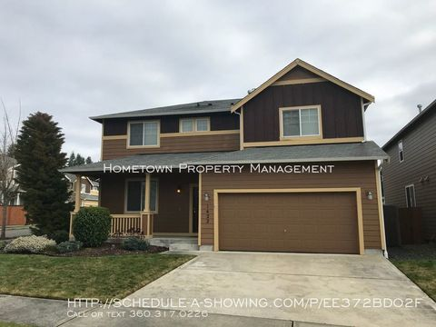 Photo of 1422 Grindstone Dr Se, Lacey, WA 98513