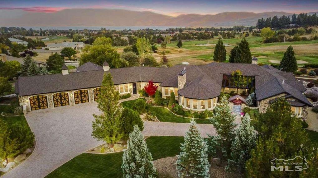 6 Silver Saddle Ct Washoe Valley, NV 89704