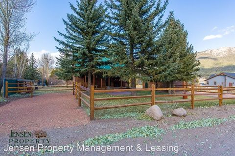 Photo of 919 Mountain View Dr, Pine Valley, UT 84781