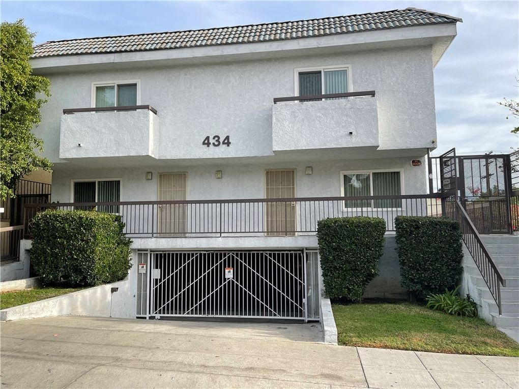 434 E Tujunga Ave Apt K Burbank, CA 91501