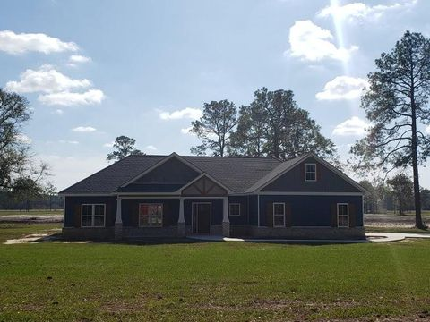 Photo of 211 Crosby Chapel Church Rd, Baxley, GA 31513