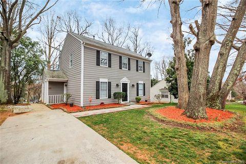 Biddle Park Charlotte Nc Real Estate Homes For Sale Realtor Com
