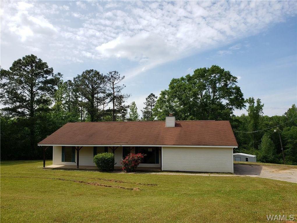 348 Pine Ridge Dr Moundville, AL 35474