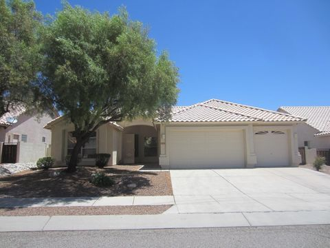 Photo of 7557 E Camino Amistoso, Tucson, AZ 85750