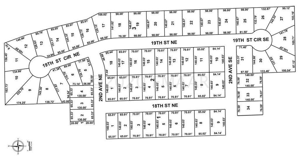 207 19th Street Cir St Cir SE Barnesville, MN 56514