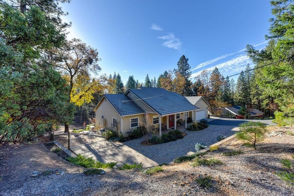 6540 Whitetail Ct Foresthill, CA 95631