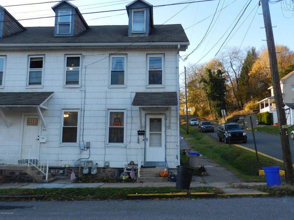 631-633 St S Jim Thorpe, PA 18229