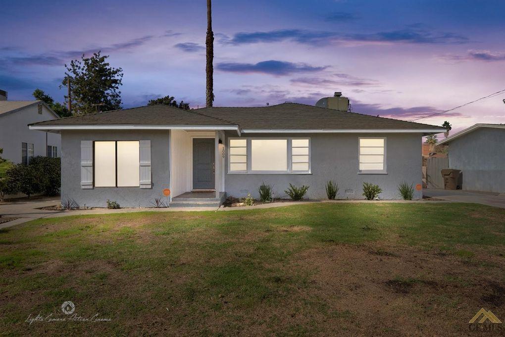 1009 Chapel Dr Bakersfield, CA 93304