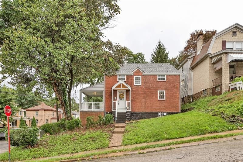 901 Peermont Ave Pittsburgh, PA 15216