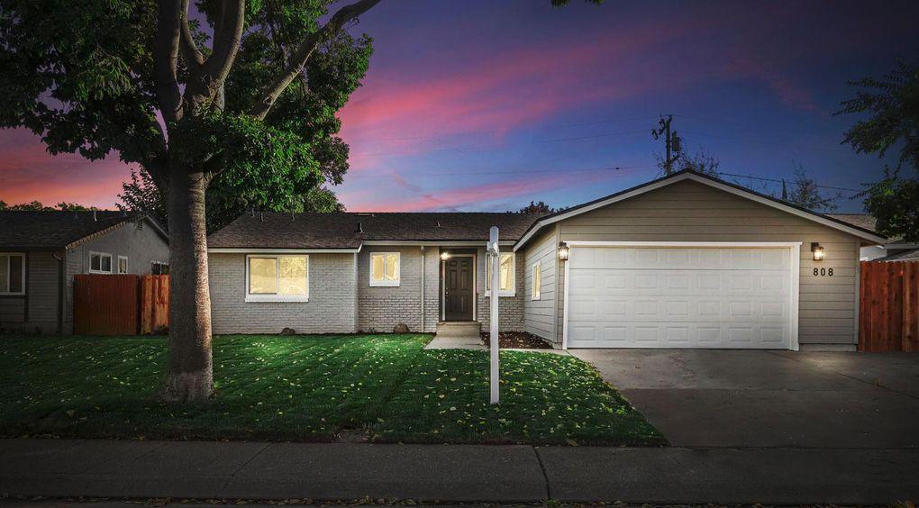 808 San Francis Ave Stockton, CA 95210