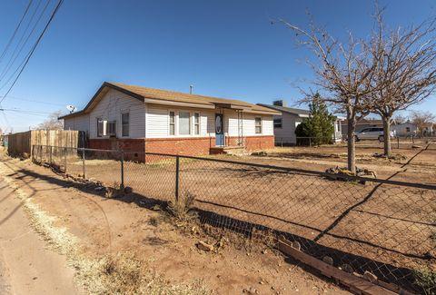 Photo of 914 W Fleming Ave, Winslow, AZ 86047