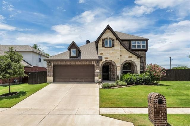 8812 Friendswood Dr Fort Worth, TX 76123