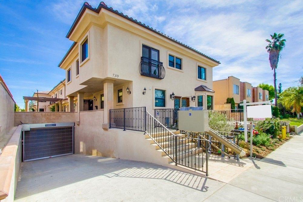 730 S Marengo Ave Unit 7 Pasadena, CA 91106