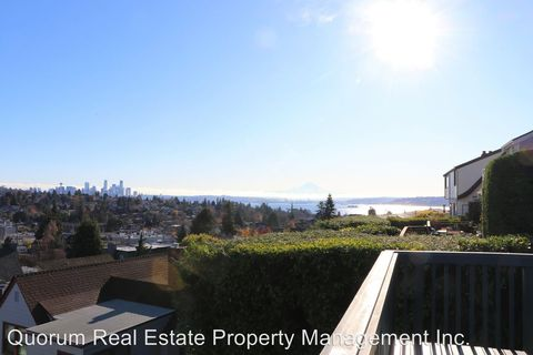 Photo of 2466 Montavista Pl W, Seattle, WA 98199