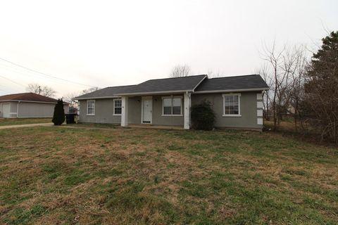 Photo of 1175 Schatten St, Oak Grove, KY 42262