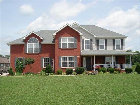 Photo of 2573 Leprechaun Ln, Clarksville, TN 37042