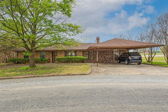 501 W Center St Whitewright, TX 75491