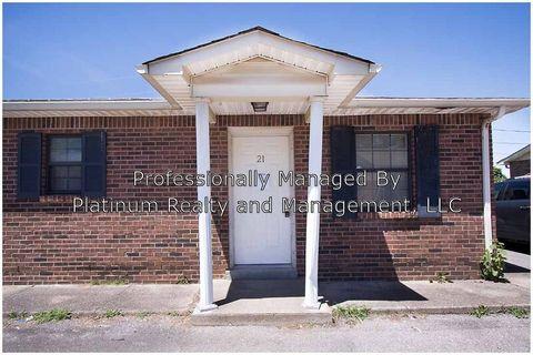 Photo of 404 02 Thompsonville Ln Unit 2, Oak Grove, KY 42262