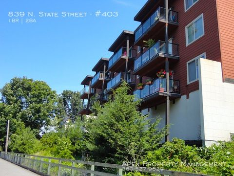 Photo of 839 N State St Apt 403, Bellingham, WA 98225