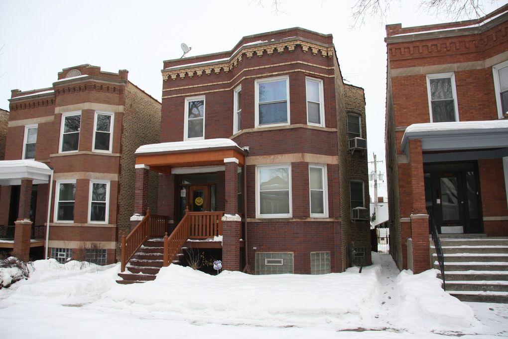3715 N Bernard St Chicago, IL 60618