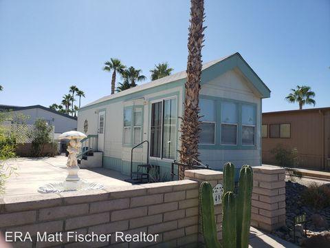 Photo of 5707 E 32nd St Lot 490, Yuma, AZ 85365