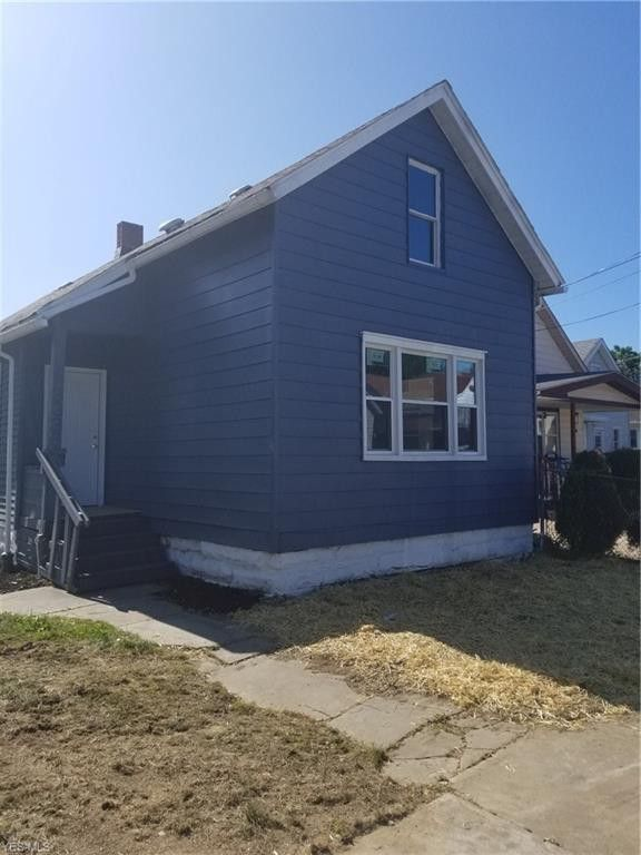 3336 W 50th St Cleveland, OH 44102