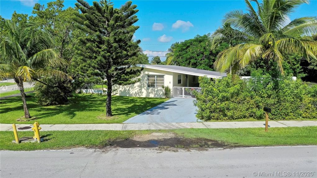 28920 SW 144th Ave Homestead, FL 33033