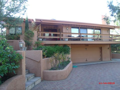 Photo of 125 Blackjack Dr, Sedona, AZ 86351
