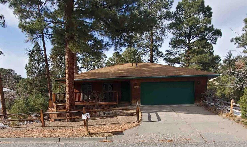1070 Big Rock Loop Los Alamos, NM 87544