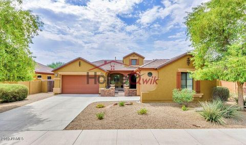 Photo of 15739 W Berkeley Rd, Goodyear, AZ 85395
